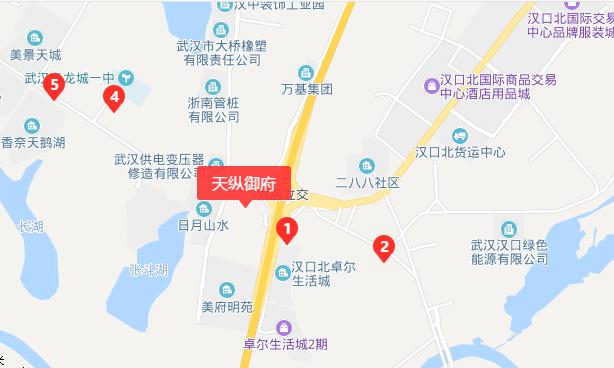 武汉五矿澜悦云玺(房价+地址+户型+周边等)
