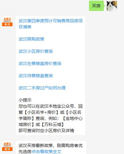 武汉交社保两年可以买房吗