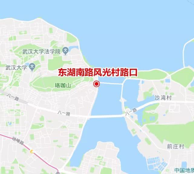 本周末将有30万人游东湖 避堵指南