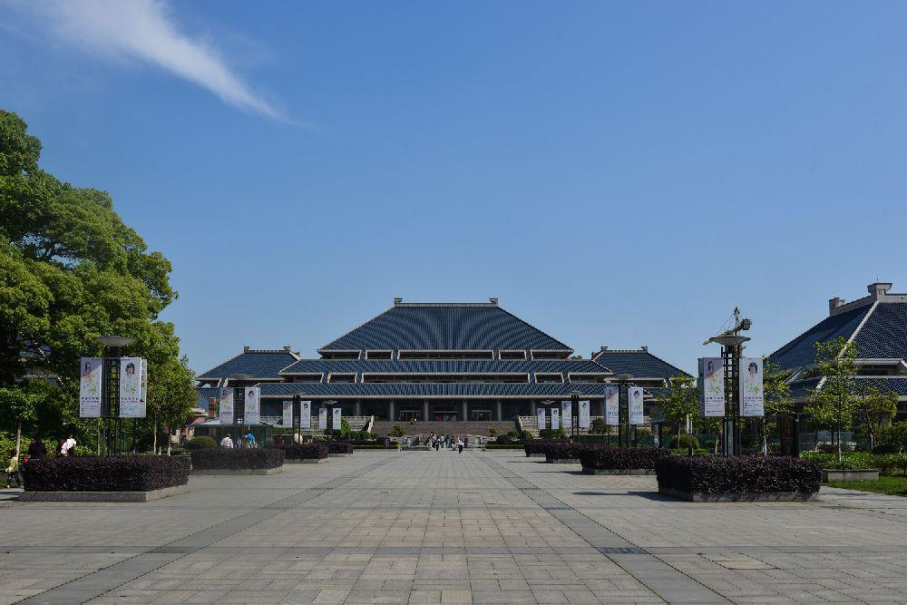 武汉博物馆推荐