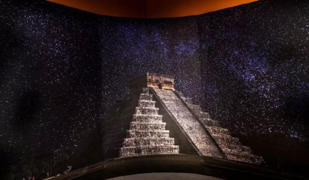 2019湖北省博物馆玛雅艺术品展