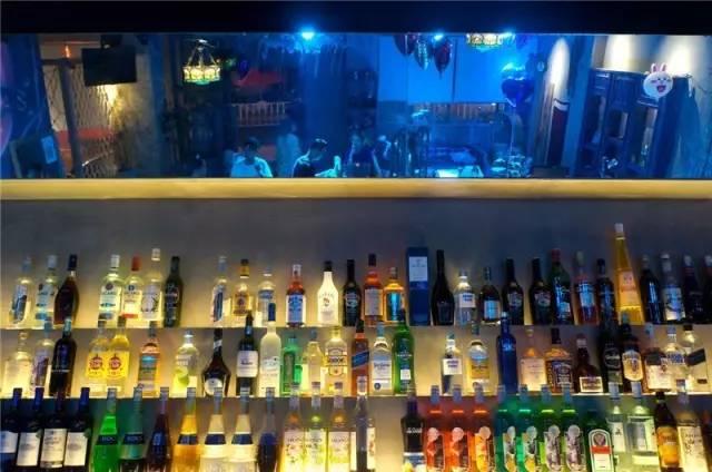 无锡酒吧有哪些(地址+价格+电话)