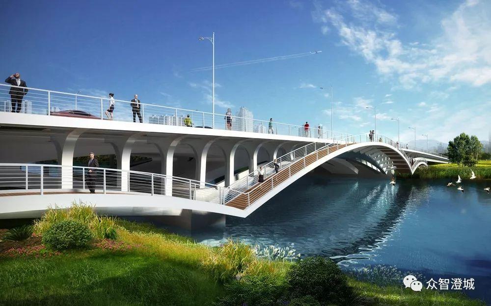 江阴毗陵路桥开工 计划2020年建成通车