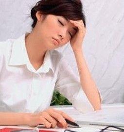 职场女性饮食需注意 劳逸结合多补充维生素