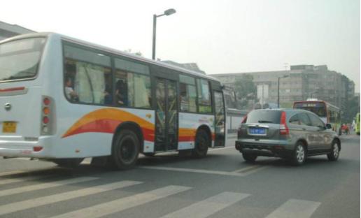 西安单双号限行期间公交运行措施