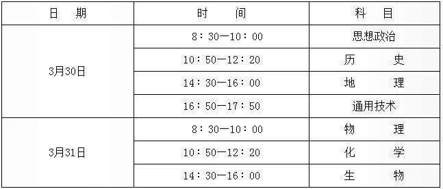 2019陕西高考报名通知
