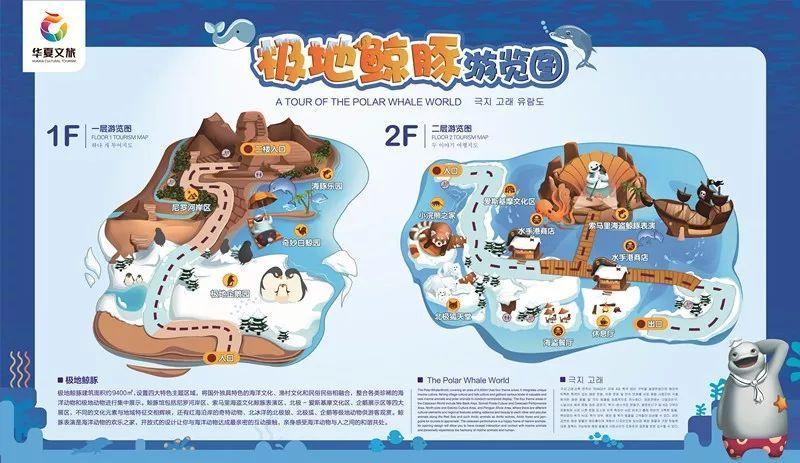 西安华夏文旅海洋公园游玩攻略(地址+门票+表演时间) 行业新闻 丰雄广告第3张