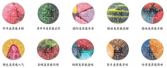 2019西安大唐不夜城春节活动大全
