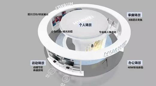 2019西安大悦城五一活动一览