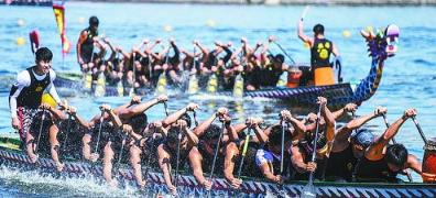 2018海峡两岸龙舟文化节活动攻略(活动时间+活动内容+交通管制)