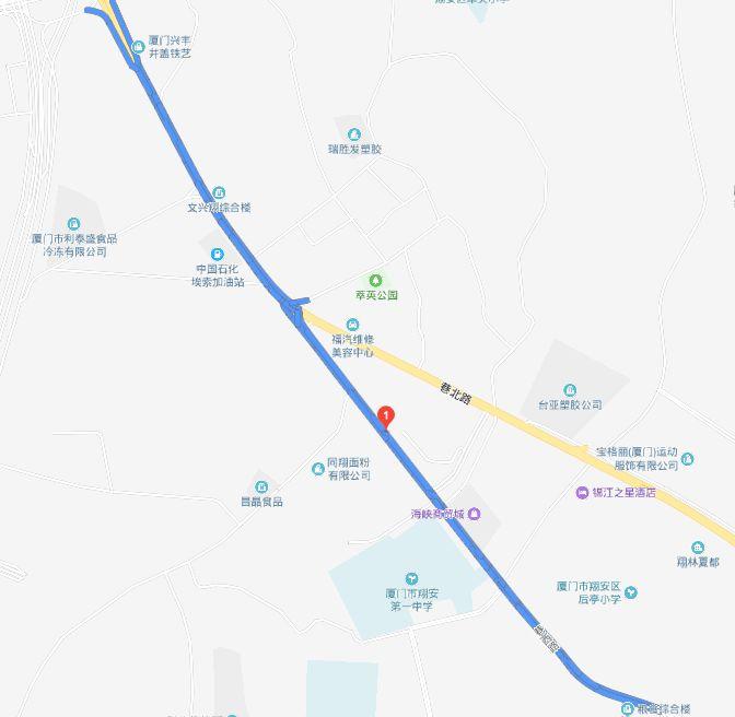 厦门近期道路改造汇总(持续更新)