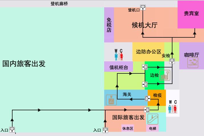 推荐阅读:2017徐州观音机场大巴时刻表(时间 线路)   2017年12月份