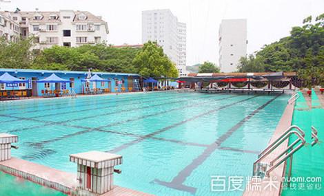 宜昌露天游泳好去处(地点+路线)