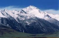 巴颜喀拉山口图片