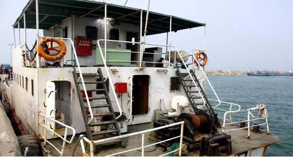 烟台海岛-桑岛二日游攻略(景点 路线 住宿 游玩)