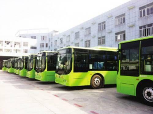 漳州客运西站到天宝林场有望重开7路公交车