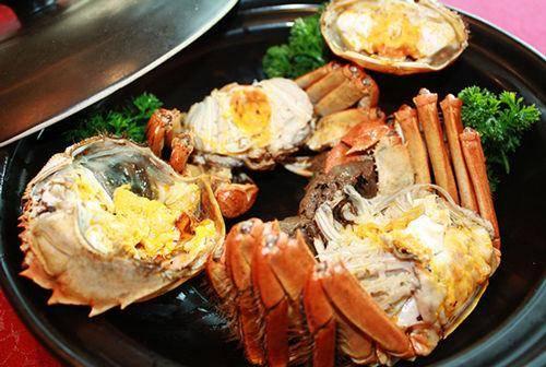 全国最名贵的12种蟹大盘点