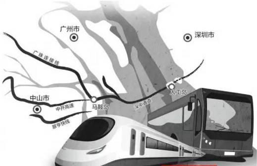 中山地铁1号线最新消息(持续更新)