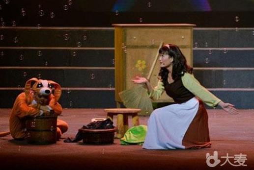 2017郑州禧仔亲子剧场十一月份儿童剧系列演出