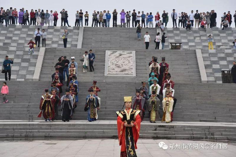 2018郑州黄河风景名胜区端午节活动(活动详情 交通)