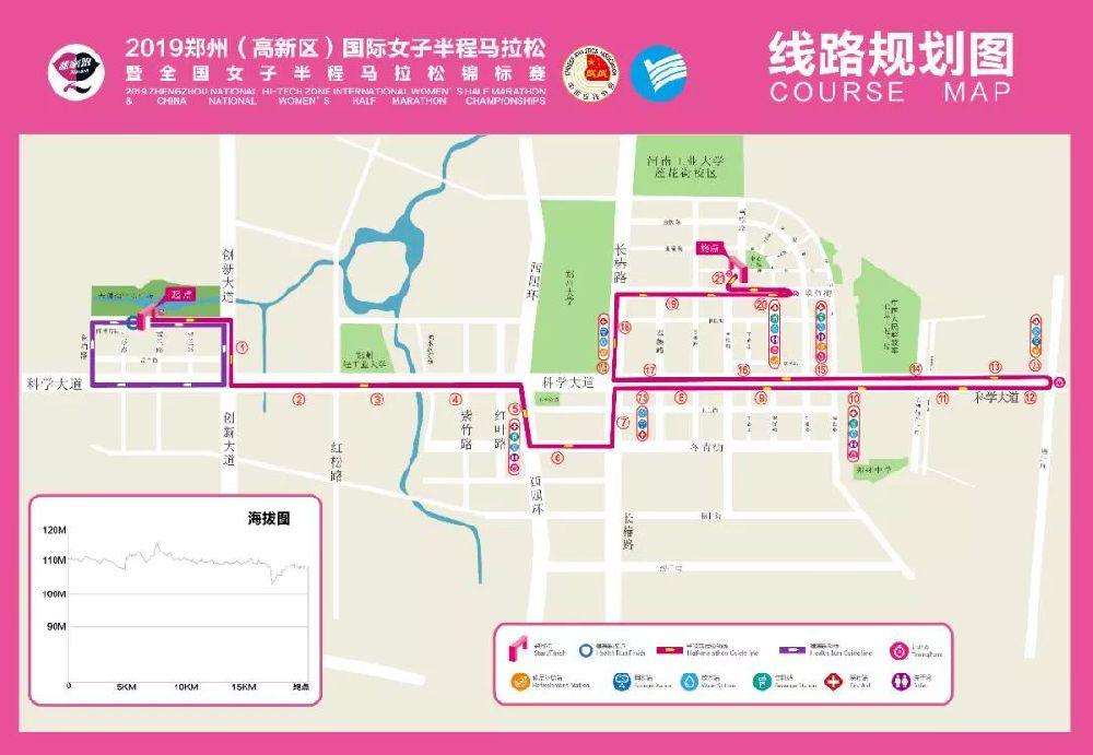2019郑州交通管制(4月19日至21日)
